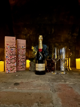 Moet & Chandon Imperial - brut